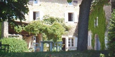 La Buissiere La Buissiere, Chambres d`Hôtes Mirmande (26)