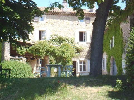 Chambres d'hotes Drôme, ...
