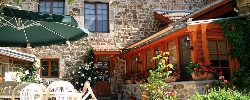 Bed and breakfast Le Grand Fayard