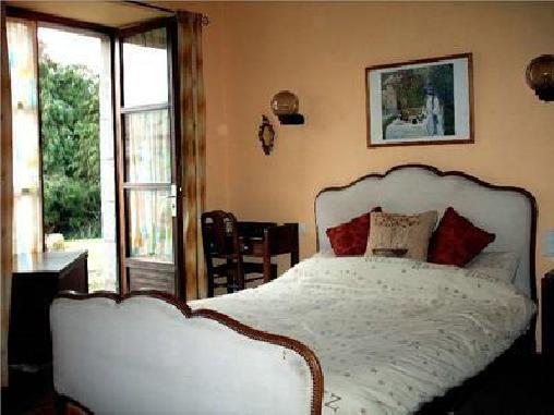 La Petite Ferme, Chambres d`Hôtes Sacey (50)