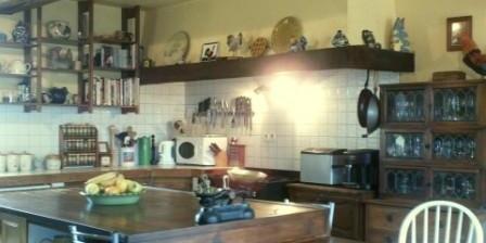 Chambre d'hotes La Petite Ferme > La Petite Ferme, Chambres d`Hôtes Sacey (50)