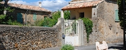 Bed and breakfast L'Ancien Mas Bouzige
