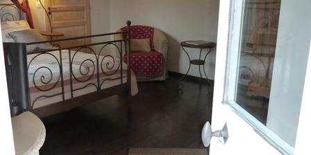 Villa Manon Villa Manon, Chambres d`Hôtes Auriol (13)