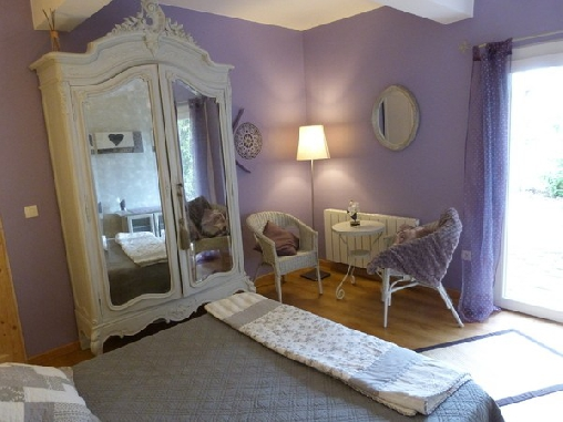 Villa Manon, Chambres d`Hôtes Auriol (13)