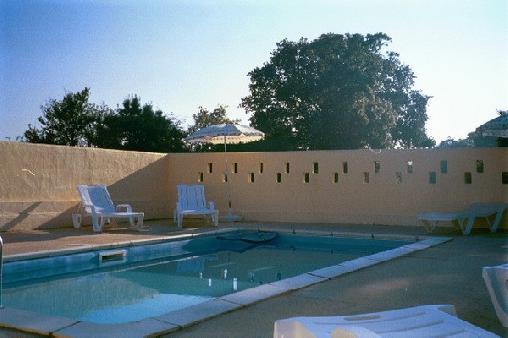 Gîtes du Héron Cendré, Chambres d`Hôtes La Garnache (85)
