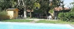 Chambre d'hotes Domaine de Montgay Grand Lyon