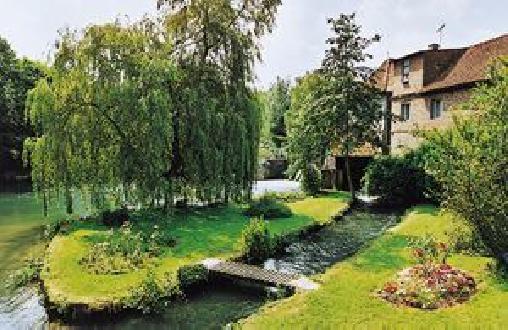 Chambre d'hote Pas-de-Calais - Le Moulin de Fillièvres, Chambres d`Hôtes Fillievres (62)