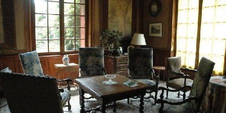 La berthoderie une chambre d 39 hotes dans le cher dans le - Chambre d hote dans le cher 18 ...