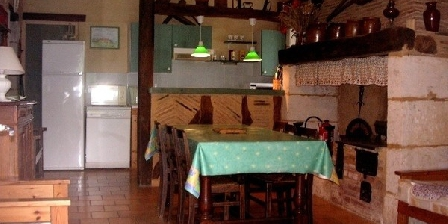 La Martinette La Martinette, Chambres d`Hôtes Villamblard (24)