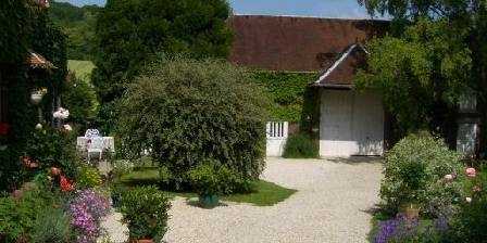 Le Cottage Le Cottage, Chambres d`Hôtes Vosnon (10)