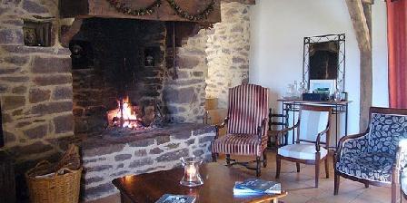 Domaine du Val Ory Domaine du Val Ory, Chambres d`Hôtes Iffendic (35)
