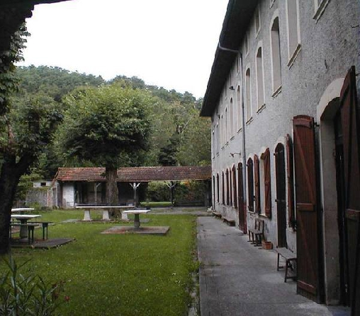 Chambres d'hotes Ariège, ...