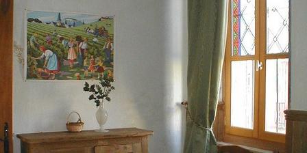 Le Clos Saint Joseph Le Clos Saint Joseph, Chambres d`Hôtes Prat Bonreapaux (09)