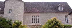 Bed and breakfast L'Ancien Couvent