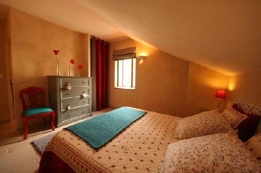 Côté Granges, Chambres d`Hôtes Carnac Rouffiac (46)