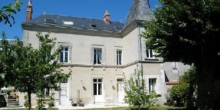 Closerie La Fontaine Closerie La Fontaine, Chambres d`Hôtes Savigné Sur Lathan (37)