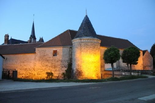 Chambre d'hote Indre-et-Loire - Closerie La Fontaine, Chambres d`Hôtes Savigné Sur Lathan (37)