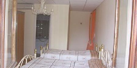 Les Peupliers Les Peupliers, Chambres d`Hôtes St Jean De Thurac (47)