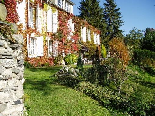 Relais de Saux, Chambres d`Hôtes Lourdes (65)