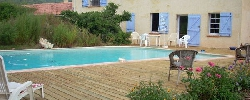 Bed and breakfast Domaine  la Marseillaise