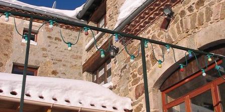 Auberge du Vernolon Auberge du Vernolon, Chambres d`Hôtes Colombier Sous Pilat (42)