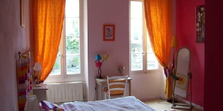 Maison Bleue Maison Bleue, Chambres d`Hôtes Sigean (11)