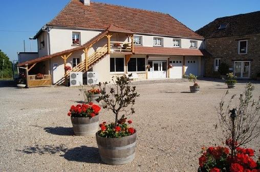 Ferme de La Jonchere, Chambres d`Hôtes Bussy St Georges (77)