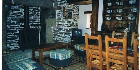 Gite Gites-de-Kerham > Gites-de-Kerham, Chambres d`Hôtes Trédrez-Locquémeau (22)
