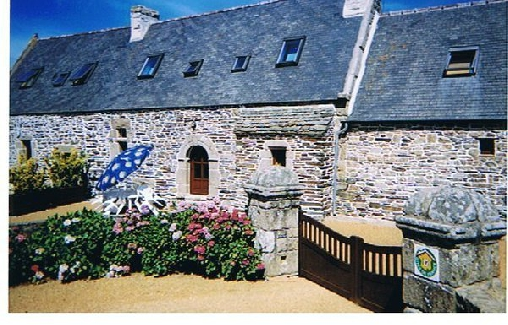 Gites-de-Kerham, Chambres d`Hôtes Trédrez-Locquémeau (22)