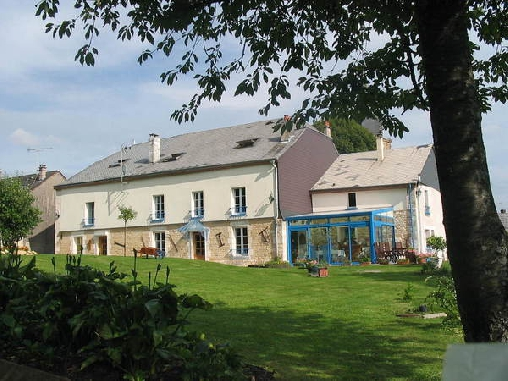 Chambres d'hotes Ardennes, ...