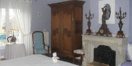 Chambre D'Hote Milaville Chambre D'Hote Milaville, Chambres d`Hôtes Jandun (08)