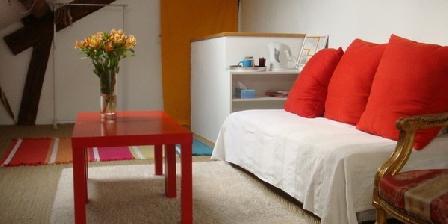 Chambre d'hôte Pillinini Libera Chambre d'hôte de charme Bastille, Chambres d`Hôtes Paris (75)