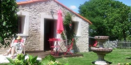 Gîtes de la Lande Gîtes de la Lande, Chambres d`Hôtes Saint Viaud (44)