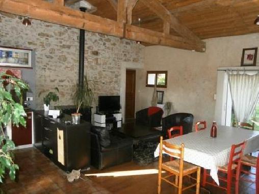 Gîtes de la Lande, Chambres d`Hôtes Saint Viaud (44)
