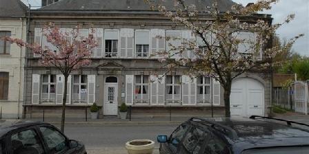 Chambre d'hotes La Reverie > La Reverie, Chambres d`Hôtes Fauquembergues (62)