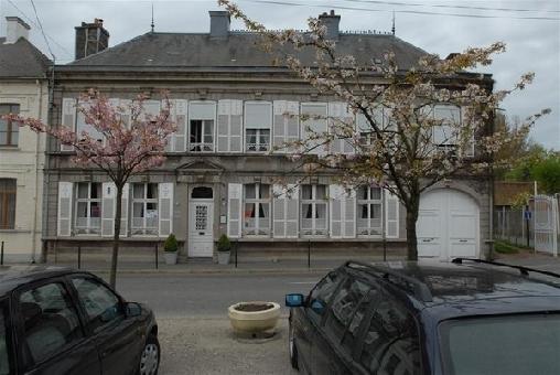 La Reverie, Chambres d`Hôtes Fauquembergues (62)