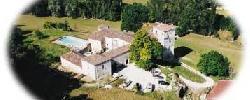 Gite Château de Rodié