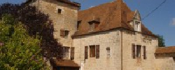 Bed and breakfast Domaine du Terrou