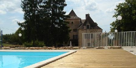 Domaine du Terrou Domaine du Terrou, Chambres d`Hôtes Gramat (46)