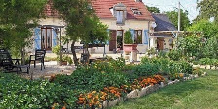 Le Grand Verdenay Le Grand Verdenay, Chambres d`Hôtes Bouges Le Chateau (36)