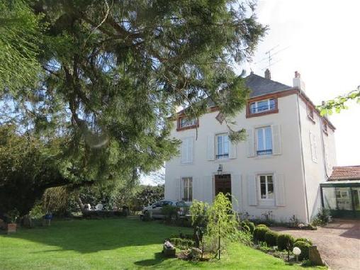 Chambre d'hote Meurthe-et-Moselle - Domaine du Grand Pré, Chambres d`Hôtes Tonnoy (54)