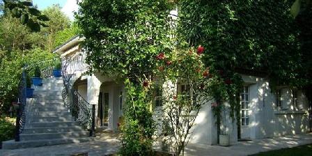 Les Iris Les Iris Val de Loire Locations, Chambres d`Hôtes Monthou-Sur-Cher (41)