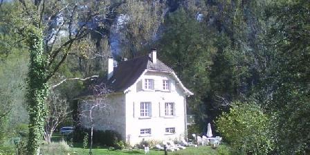 Trédède Trédède, Chambres d`Hôtes Cabrerets (46)