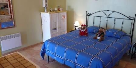 La Patarse La Patarse, Chambres d`Hôtes Cerbere (66)