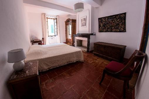 Chambre d'hote Hérault - chambre 2 lits jumelables