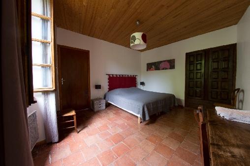 Chambre d'hote Hérault - Le Couvent   Chambre 4 familiale