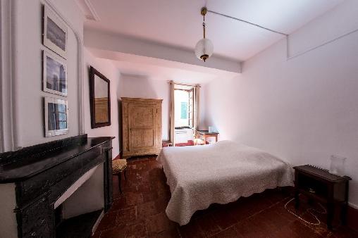 Chambre d'hote Hérault - Le Couvent   chambre 1 lit 160