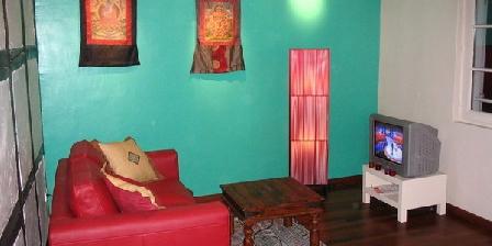 Gîte Sonnenschein Appartement Sonnenschein au Centre-Ville de Strasbourg, Chambres d`Hôtes Strasbourg (67)