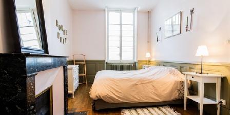 Le Pasteur' Le Pasteur', Gîtes Dijon (21)