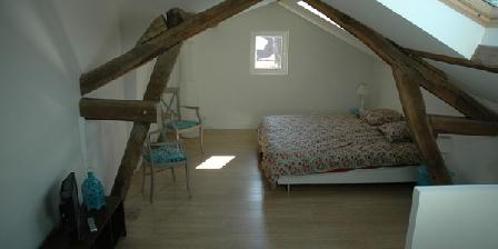 Allegra Allegra, Chambres d`Hôtes Maisons-Laffitte (78)
